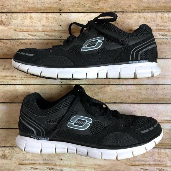 865c1dbe9e1f Skechers Sport Synergy - Over Haul Athletic Shoe